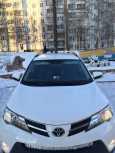Toyota RAV4, 2013 год, 1 500 000 руб.