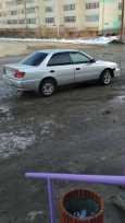 Toyota Carina, 1999 год, 120 000 руб.