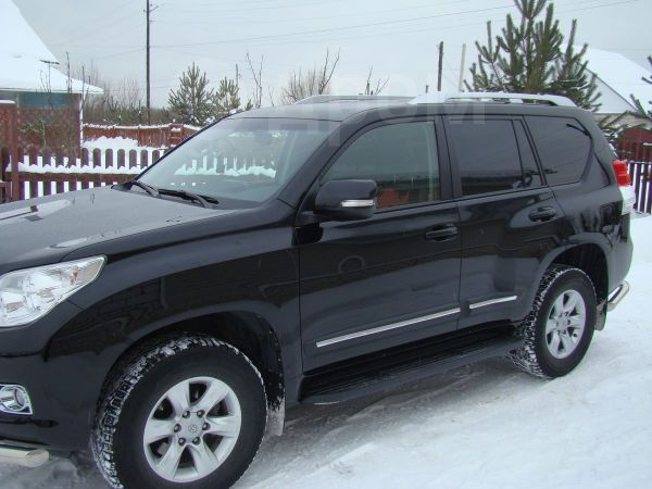 Toyota Land Cruiser Prado, 2013 год, 2 150 000 руб.