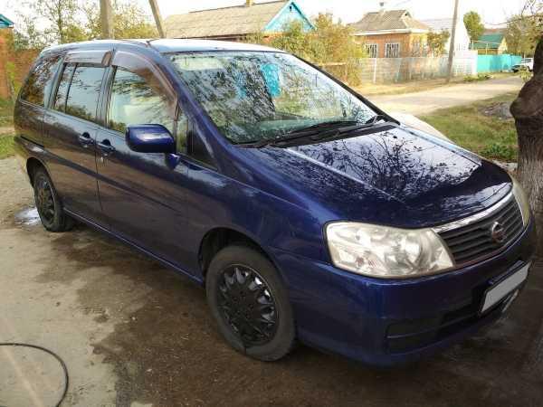 Nissan Liberty, 2001 год, 300 000 руб.