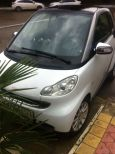 Smart Fortwo, 2010 год, 400 000 руб.