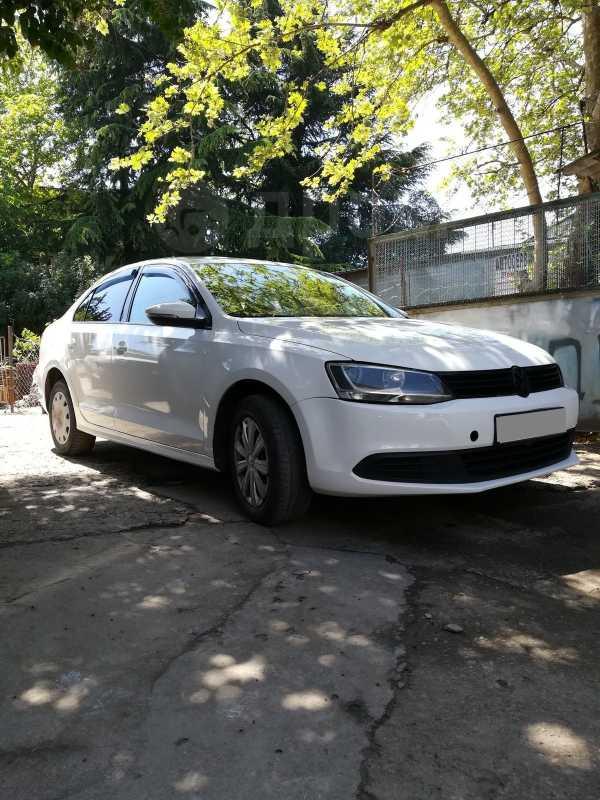 Volkswagen Jetta, 2013 год, 420 000 руб.