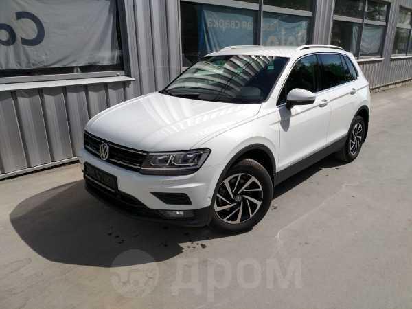 Volkswagen Tiguan, 2018 год, 1 772 000 руб.