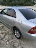 Toyota Corolla, 2001 год, 265 000 руб.