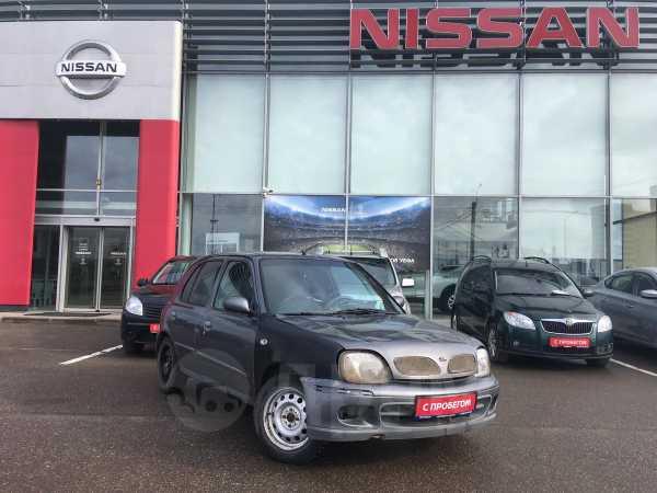 Nissan Micra, 2002 год, 39 000 руб.