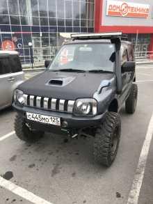 Suzuki Jimny, 2005 г., Владивосток