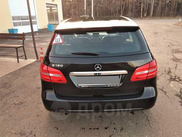 Mercedes-Benz B-Class, 2013 год, 720 000 руб.