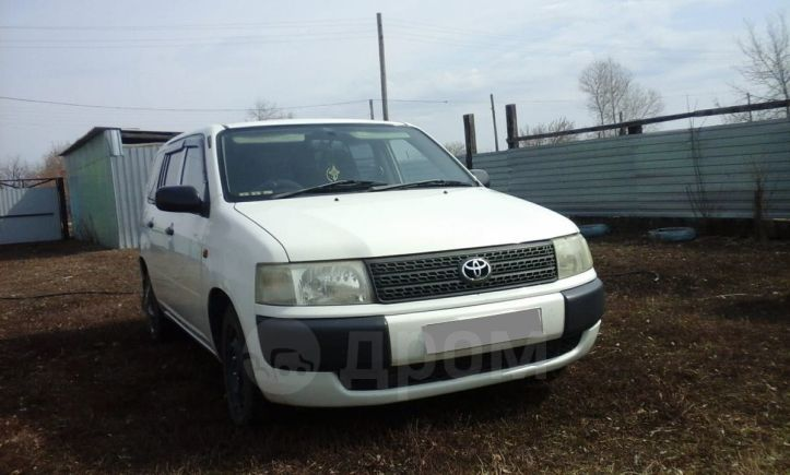 Toyota Probox, 2004 год, 150 000 руб.