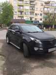 Kia Sportage, 2012 год, 840 000 руб.