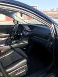 Lexus RX350, 2012 год, 2 260 000 руб.
