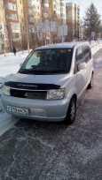Mitsubishi eK-Wagon, 2002 год, 220 000 руб.