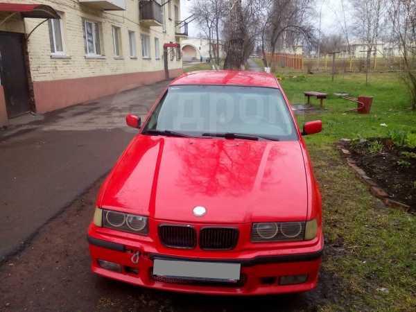BMW 3-Series, 1991 год, 136 000 руб.