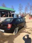 Chevrolet Cobalt, 2013 год, 400 000 руб.