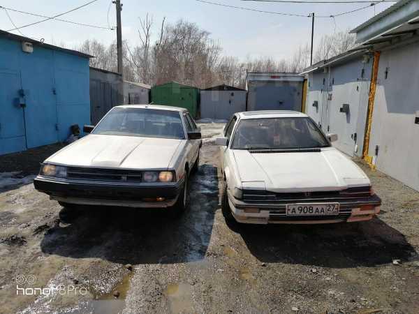 Nissan Skyline, 1986 год, 110 000 руб.