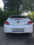 Opel Insignia, 2013 год, 950 000 руб.
