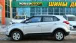 Hyundai Creta, 2018 год, 922 900 руб.