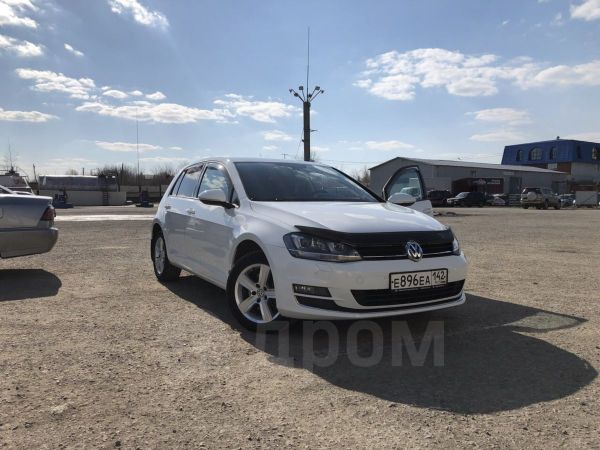 Volkswagen Golf, 2013 год, 700 000 руб.