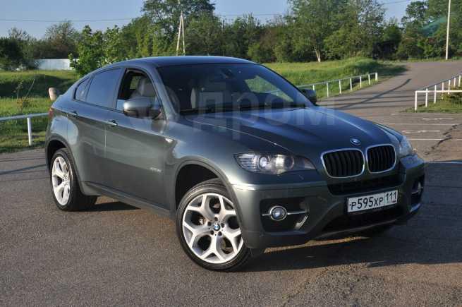 BMW X6, 2010 год, 1 269 000 руб.