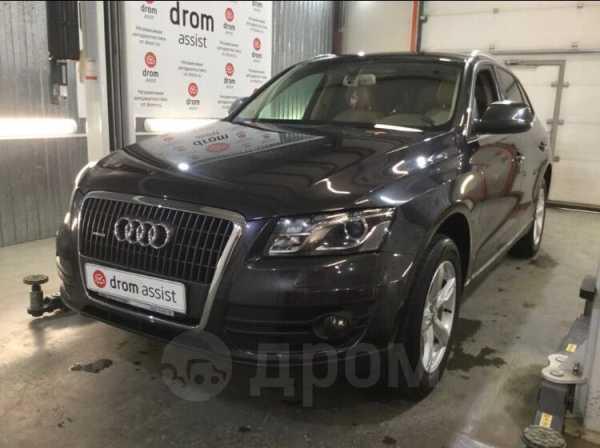 Audi Q5, 2008 год, 950 000 руб.