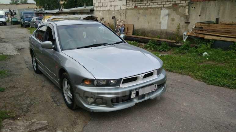Mitsubishi Galant, 2000 год, 240 000 руб.