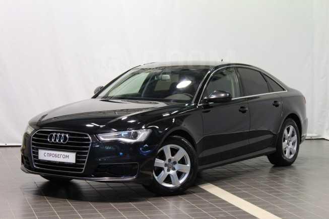 Audi A6, 2015 год, 1 495 000 руб.