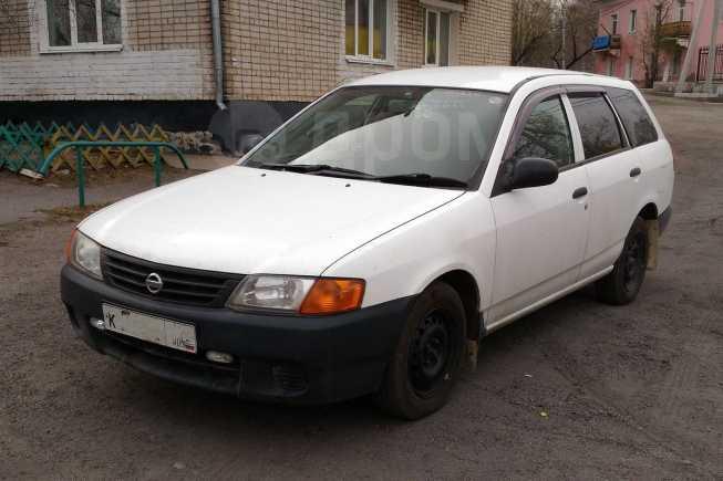 Nissan AD, 2003 год, 230 000 руб.