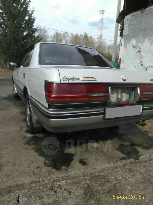 Toyota Crown, 1991 год, 142 000 руб.