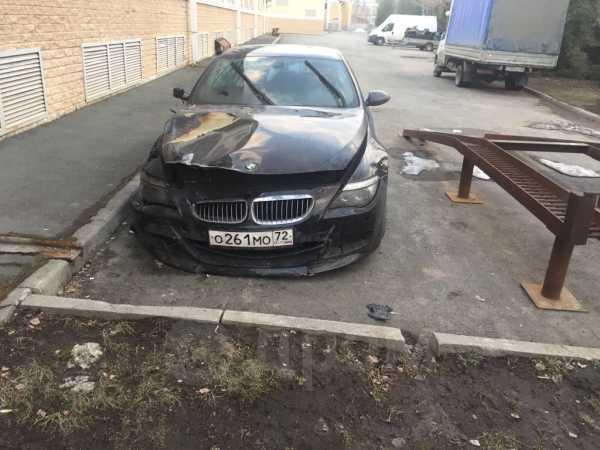 BMW M6, 2008 год, 1 000 000 руб.