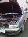 Nissan Bluebird, 1992 год, 75 000 руб.