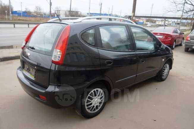 Chevrolet Rezzo, 2007 год, 290 000 руб.