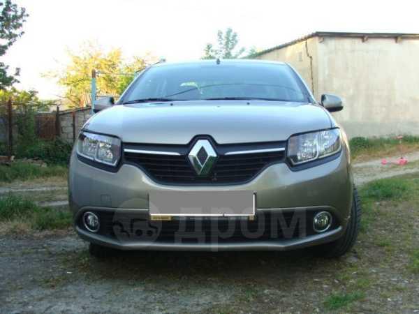 Renault Logan, 2013 год, 520 000 руб.