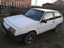 Абакан 2108 1993