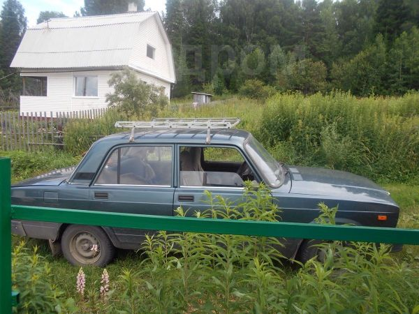 Лада 2107, 2010 год, 45 000 руб.