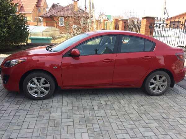 Mazda Mazda3, 2011 год, 700 000 руб.