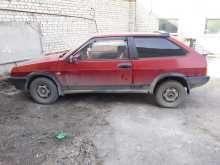 Томск 2108 1993