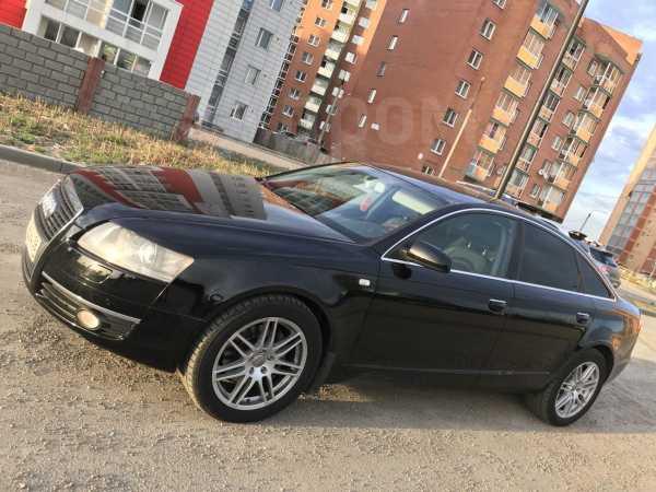 Audi A6, 2006 год, 545 000 руб.