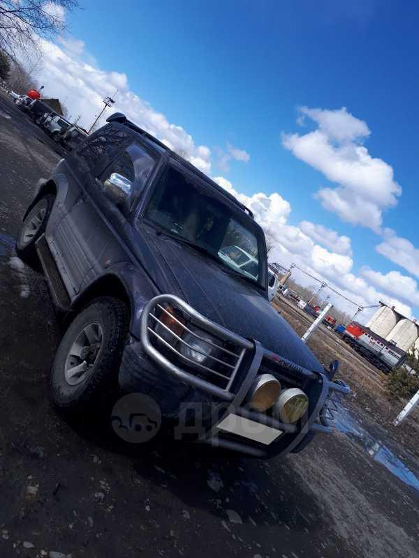 Mitsubishi Pajero, 1994 год, 380 000 руб.