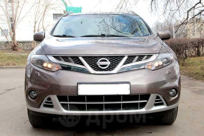 Nissan Murano, 2013 год, 1 280 000 руб.