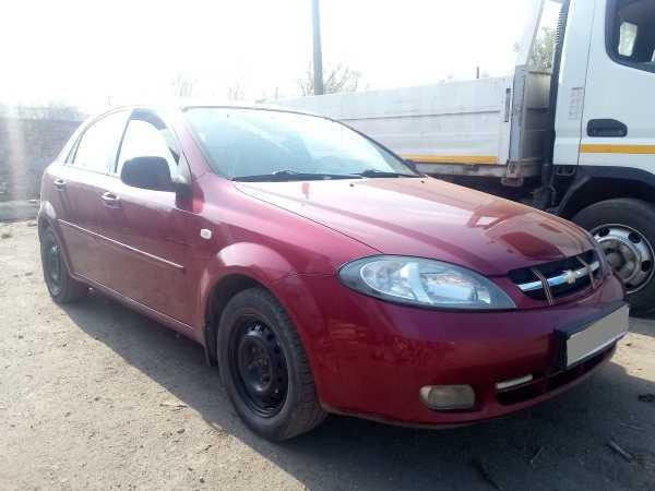 Chevrolet Lacetti, 2011 год, 340 000 руб.