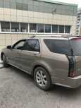 Cadillac SRX, 2008 год, 300 000 руб.