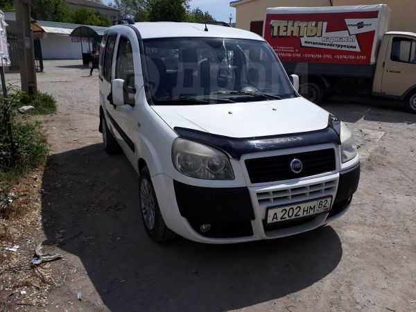 Fiat Doblo, 2006 год, 340 000 руб.