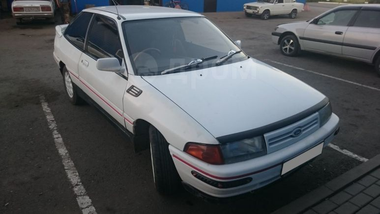 Ford Laser, 1989 год, 20 000 руб.