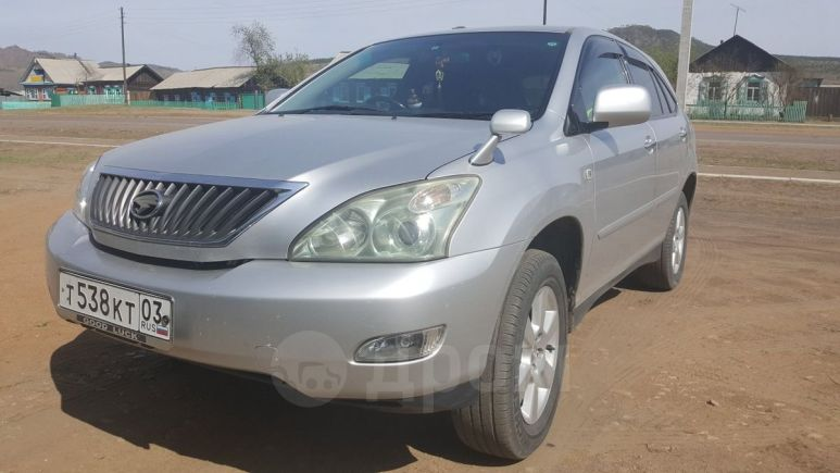 Toyota Harrier, 2010 год, 1 150 000 руб.