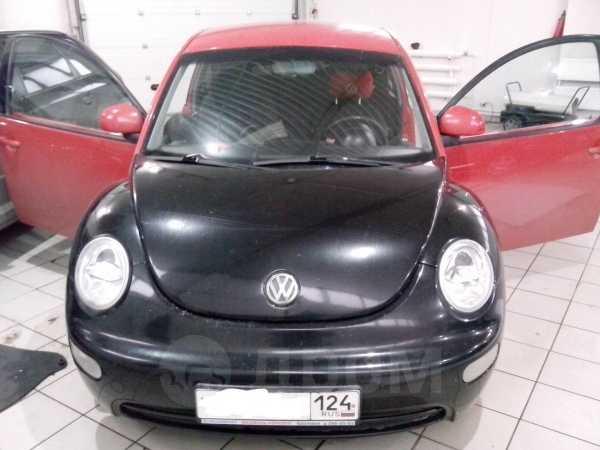 Volkswagen Beetle, 1999 год, 250 000 руб.