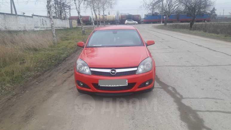 Opel Astra GTC, 2008 год, 267 000 руб.