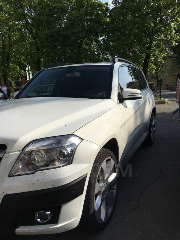 Mercedes-Benz GLK-Class, 2009 год, 930 000 руб.