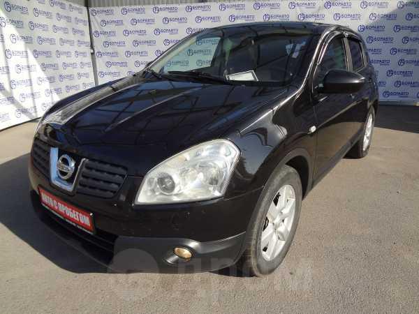Nissan Qashqai, 2007 год, 430 000 руб.