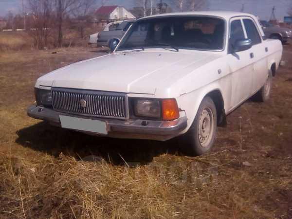 ГАЗ 3102 Волга, 1998 год, 55 000 руб.