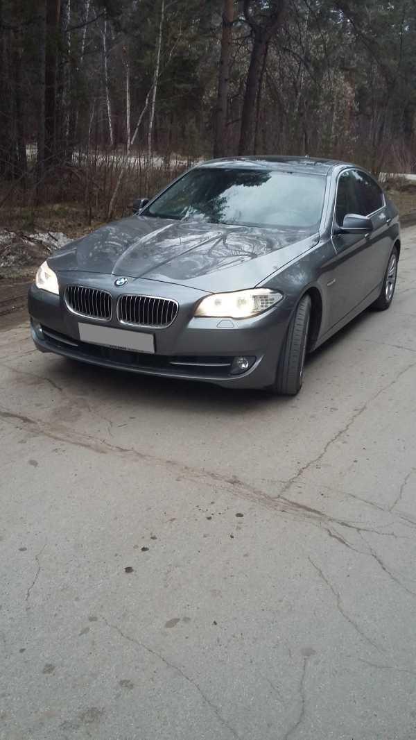 BMW 5-Series, 2010 год, 1 290 000 руб.