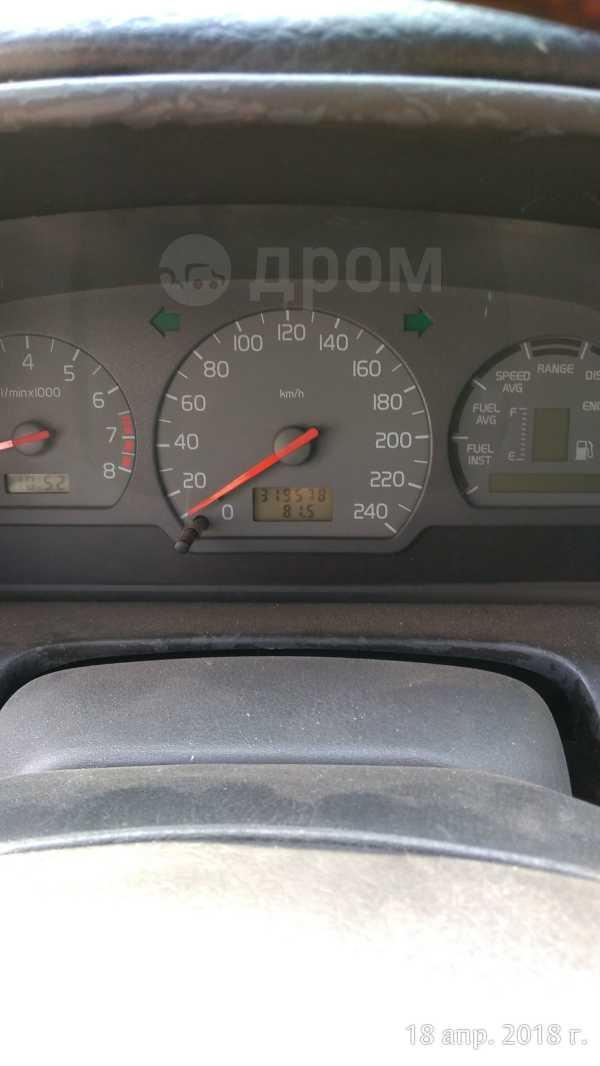 Volvo S40, 1998 год, 150 000 руб.